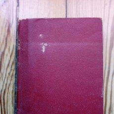 Libros antiguos: HISTORIA UNIVERSAL RESUMEN DE ALEJO GARCIA MORENO 1883 MADRID. Lote 156740866