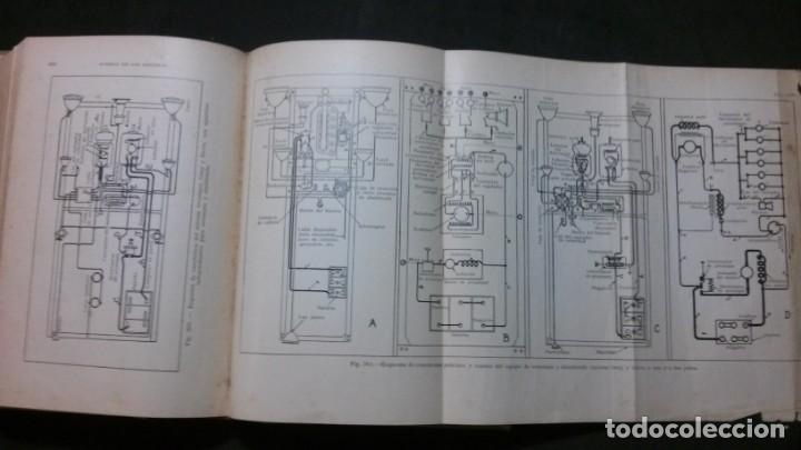 Libros antiguos: TRATADO PRÁCTICO DE REPARACIÓN DE AUTOMÓVILES-GUIA PRÁCTICA DEL AUTOMOVILISTA-VICTOR W. PAGÉ-1925 - Foto 14 - 156753710