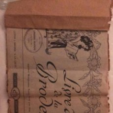 Libros antiguos: LIBRO ANTIGUO DE DISEÑO. Lote 156781040