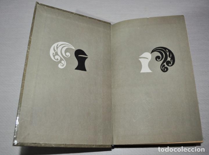 Libros antiguos: William Shakespeare .Cronicas historicas .Moscu 1987 a URSS.Ilustraciones Brodskiy.S - Foto 2 - 156798646
