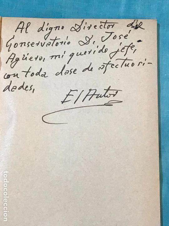 Libros antiguos: ANTIGUO LIBRO COMPENDIO HISTÓRICO DE MURCIA RAMÓN BLANCO PRÓLOGO ALBERTO SEVILLA 1936 dedicado au - Foto 3 - 156824750