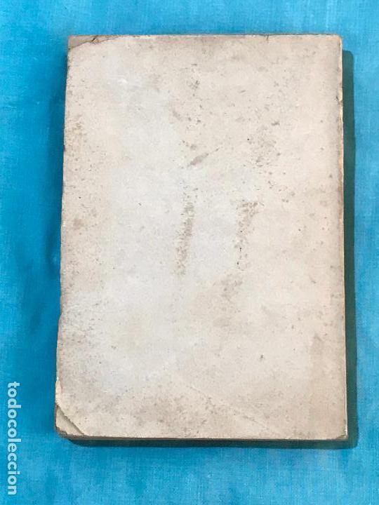 Libros antiguos: MURCIA POESIA- EL AROMA DEL ARCA- P. JARA CARRILLO 1.929 DEDICADO A ANDRES SOBEJANO - Foto 3 - 156828090