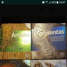 Libros antiguos: COLECCIÓN INFINITY. 4 LIBROS INTERACTIVOS. MIOANGELIN. Lote 156966758