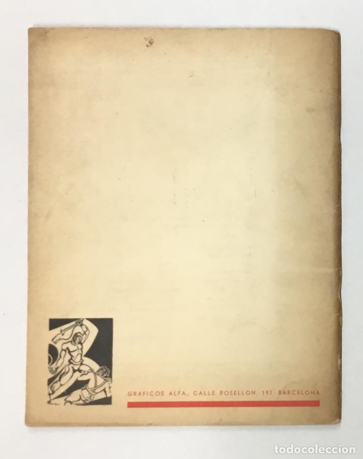 Libros antiguos: !!VISCA OCTUBRE!! Dibuixos sobre la Revolució Ibèrica. - GÓMEZ, Helios. - Foto 11 - 156984574