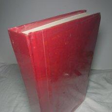 Libros antiguos: BIBLIOTECA DE AUTORES ESPAÑOLES, 1866, TIRSO DE MOLINA, 591 PAG. COMEDIAS ESCOGIDAS. Lote 157017285