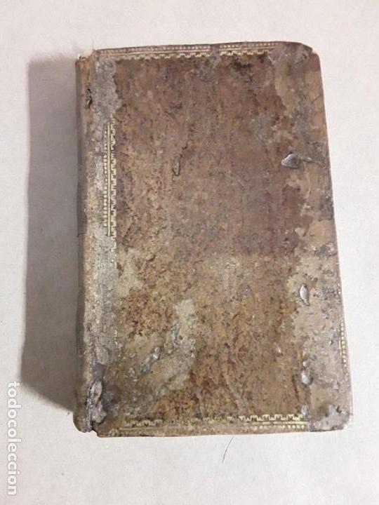 Libros antiguos: Libro de 1711,ouvres de crebillon,tomo second rhadamisthe et zenobie tragedie. - Foto 2 - 157089658