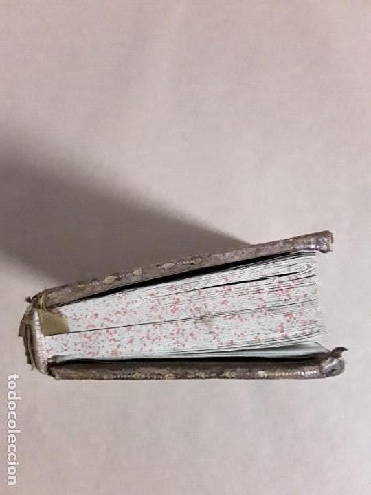 Libros antiguos: Libro de 1711,ouvres de crebillon,tomo second rhadamisthe et zenobie tragedie. - Foto 8 - 157089658