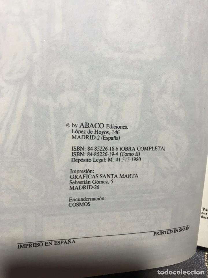 Libros antiguos: GRANDEZAS DE MADRID TOMO 2 - Foto 4 - 157212554