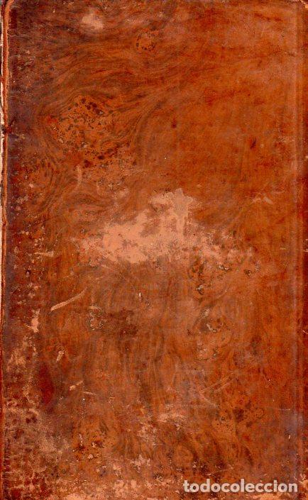 BUFFON´S NATURAL HIFTORY. BARR´S BUFFON. A THEORY OF THE EARTH A GENERAL HISTORY OF MAN.1797. VOL. V (Libros Antiguos, Raros y Curiosos - Ciencias, Manuales y Oficios - Otros)