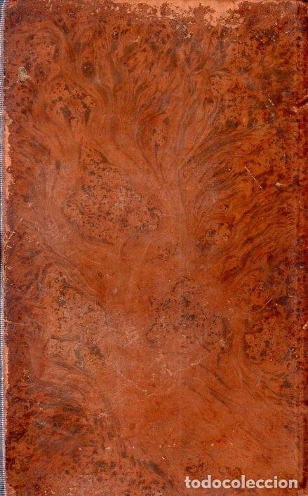 Libros antiguos: BUFFON´S NATURAL HIFTORY. BARR´S BUFFON. A THEORY OF THE EARTH A GENERAL HISTORY OF MAN.1797. VOL. V - Foto 20 - 157225518