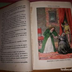 Libros antiguos: EL HIJO DE LA NOCHE O LA HERENCIA DEL CRIMEN J.C.Y. VALASCO 2 TOMOS. Lote 157261606
