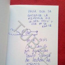 Libros antiguos: TUBAL ORIGINAL DE MIGUEL GALLARDO UN LARGO SILENCIO 1998. Lote 157276550