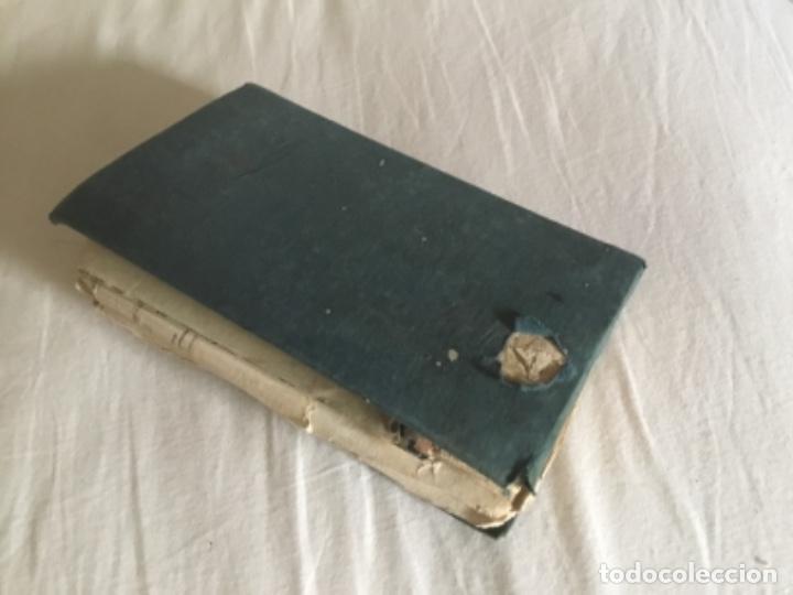 Libros antiguos: Carpintería.Manuel du charpentier, Paris 1834 Hanus - Foto 11 - 157328190