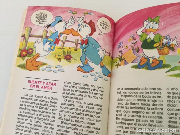 Libros antiguos: Walt Disney – Biblioteca de los jóvenes castores Nº 1 – Planeta de Agostini – 1988 - Foto 10 - 157334186