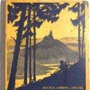 Libros antiguos: VOCABULAIRE. COURS ELEEMENTAIRE. A. HATIER. PARIS 1939. PAGS 91. . Lote 157338146