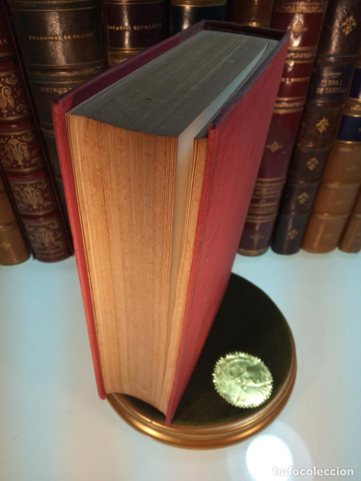 Libros antiguos: Enciclopedia culinaria. La Cocina completa. Espasa-Calpe. María Mestayer de Echagüe. 1982 - Foto 15 - 157364386