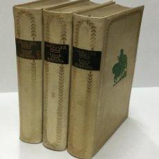 Libros antiguos: VIAJE POR ESPAÑA. - DAVILLIER, CHARLES. CON ILUSTRACIONES DE GUSTAVO DORÉ. EDICIÓN NUMERADA.. Lote 123180508