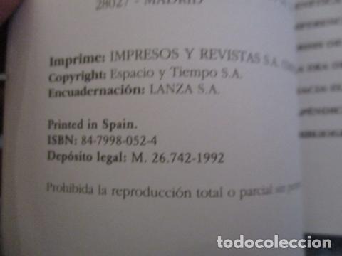 Libros antiguos: EL DESTINO ESTÁ ESCRITO - Cassanya, Vicente / MUY BUEN ESTADO - Foto 5 - 157501686