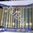 Libros antiguos: TUBAL BIBLIA COMPLETISIMA 15 VOLS CATALAN 1928 ALPHA FUNDACIO BIBLICA CATALANA. Lote 157730430