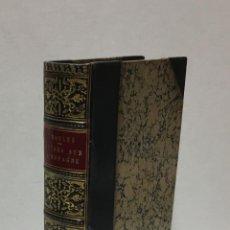Libros antiguos: ÉTUDES SUR L'ESPAGNE ET SUR LES INFLUENCES DE LA LITTÉRATURE ESPAGNOLE... - CHASLES, PHILARÈTE.. Lote 157734746