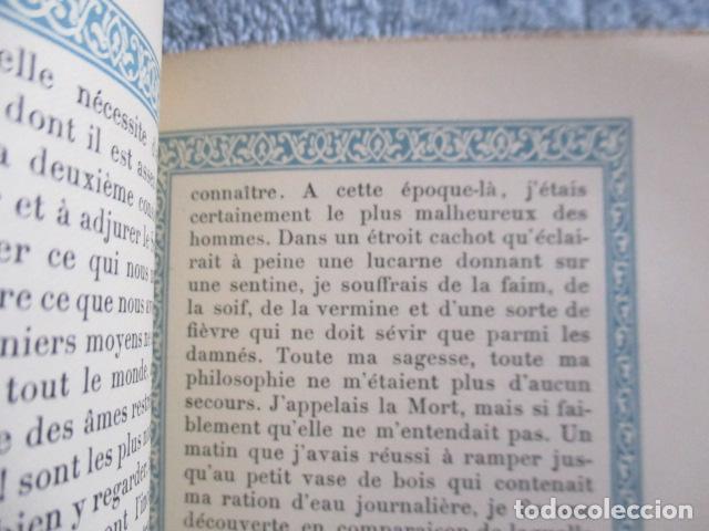 Libros antiguos: Le jardin des roses. - SAADI. 1935 - TIRADA DE 300 EJEMPLARES (EN FRANCES) - Foto 11 - 157759198