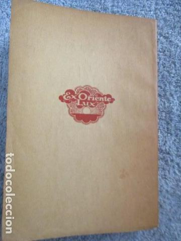 Libros antiguos: Le jardin des roses. - SAADI. 1935 - TIRADA DE 300 EJEMPLARES (EN FRANCES) - Foto 15 - 157759198