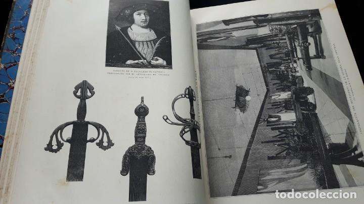 Libros antiguos: La Ilustración Española y Americana tomo I de enero a junio 1893 - Foto 7 - 157900378