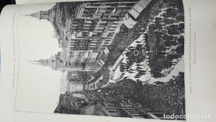 Libros antiguos: La Ilustración Española y Americana tomo I de enero a junio 1893 - Foto 8 - 157900378