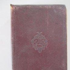 Libri antichi: PUBLIO VIRGILIO MARÓN. OBRAS COMPLETAS BUCÓLICAS, GEÓRGICAS, ENEIDA. 1934 MADRID.. Lote 157952198