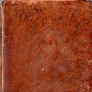 Libros antiguos: BUFFON´S NATURAL HIFTORY. BARR´S BUFFON. A THEORY OF THE EARTH A GENERAL HISTORY OF MAN.1797. VOL I.. Lote 158014050