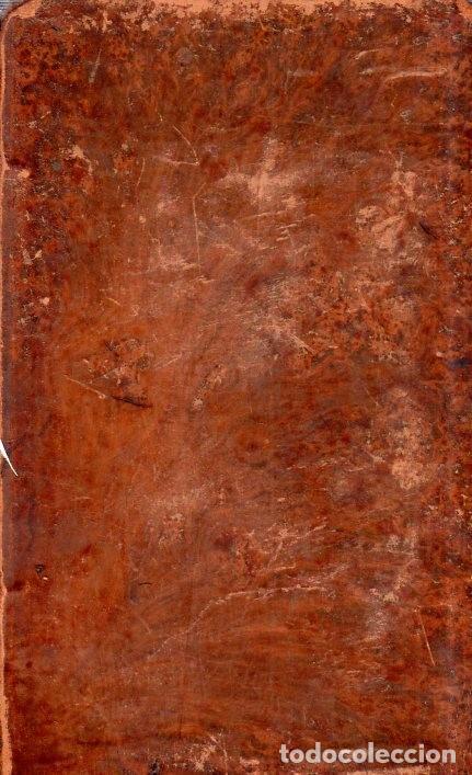 BUFFON´S NATURAL HIFTORY. BARR´S BUFFON.A THEORY OF THE EARTH A GENERAL HISTORY OF MAN.1797.VOL VIII (Libros Antiguos, Raros y Curiosos - Ciencias, Manuales y Oficios - Otros)