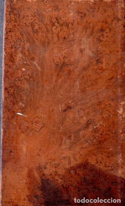 Libros antiguos: BUFFON´S NATURAL HIFTORY. BARR´S BUFFON.A THEORY OF THE EARTH A GENERAL HISTORY OF MAN.1797.VOL VIII - Foto 2 - 158033218