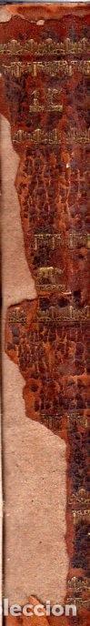 Libros antiguos: BUFFON´S NATURAL HIFTORY. BARR´S BUFFON.A THEORY OF THE EARTH A GENERAL HISTORY OF MAN.1797.VOL VIII - Foto 3 - 158033218