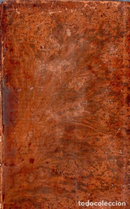 BUFFON´S NATURAL HIFTORY. BARR´S BUFFON. A THEORY OF THE EARTH A GENERAL HISTORY OF MAN.1797. VOL IV (Libros Antiguos, Raros y Curiosos - Ciencias, Manuales y Oficios - Otros)