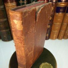 Libros antiguos: DEUDAS PAGADAS. FERNÁN CABALLERO. PRÓLOGO D. MANUEL CAÑETE. MADRID. 1902.. Lote 158039686
