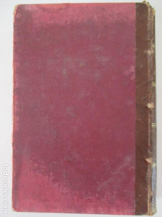 Libros antiguos: PUENTES DE HORMIGÓN ARMADO GUÍA TEÓRICA Y PRÁCTICA. C. KERSTEN. SEGUNDA EDICIÓN. 1909. MADRID - Foto 4 - 158117002