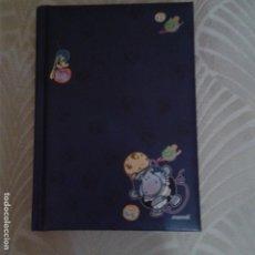 Libros antiguos: BONITA AGENDA ITALIANA MUKKA THE ORIGINAL, 12 MESI. NUEVA SIN USAR. Lote 158138122