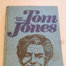 Libri antichi: TOM JONES - HENRI FIELDING. Lote 158161770