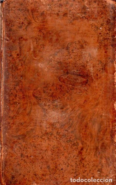 BUFFON´S NATURAL HIFTORY. BARR´S BUFFON.A THEORY OF THE EARTH A GENERAL HISTORY OF MAN.1797. VOL VII (Libros Antiguos, Raros y Curiosos - Ciencias, Manuales y Oficios - Otros)