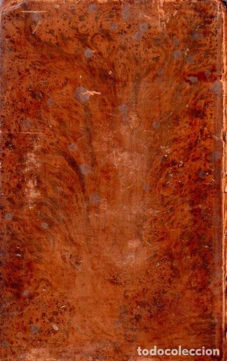 Libros antiguos: BUFFON´S NATURAL HIFTORY. BARR´S BUFFON.A THEORY OF THE EARTH A GENERAL HISTORY OF MAN.1797. VOL VII - Foto 2 - 158200998