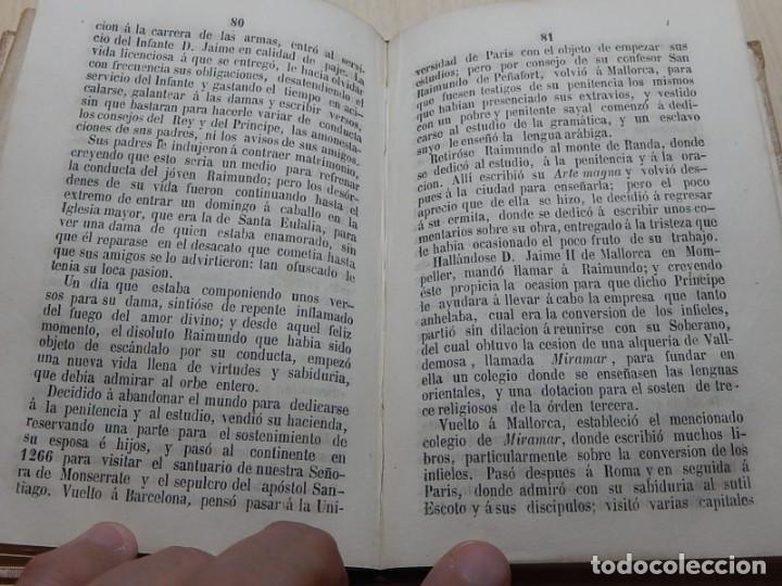 Libros antiguos: Compendio de Geografía e Historia de las Baleares.1866 - Foto 6 - 158241230