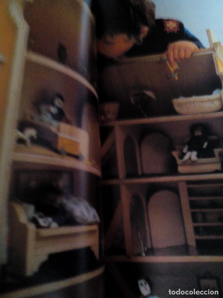 Libros antiguos: RA libro,IDEAS PRACTICAS PARA TODOS,agorre divirtiendose,mide aproxim 22x30cm,tiene 171 pag - Foto 3 - 158289362