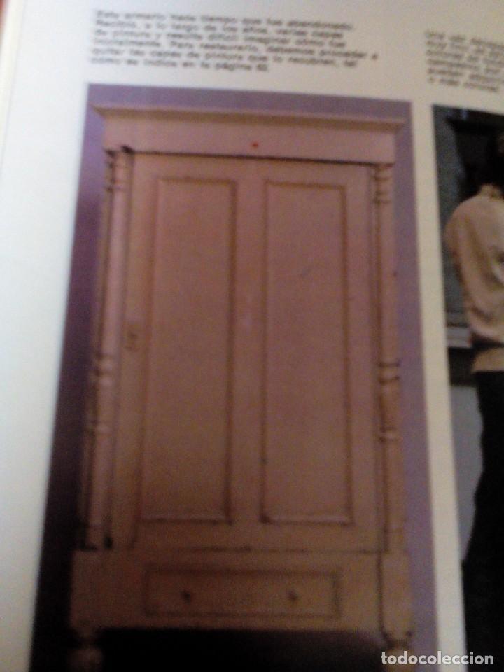 Libros antiguos: RA libro,IDEAS PRACTICAS PARA TODOS,agorre divirtiendose,mide aproxim 22x30cm,tiene 171 pag - Foto 5 - 158289362