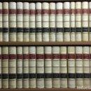 Libros antiguos: [ENC. BRUGALLA 1935] 33 TOMOS. OBRAS COMPLETAS JAIME BALMES. 1925. EDICIÓN NUMERADA, PAPEL DE HILO. Lote 158508818