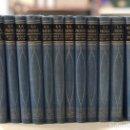 Libros antiguos: LA MODA. HISTORIA DEL TRAJE EN EUROPA. MAX VON BOEHN. EDITORES SALVAT. ILUSTRADOS. BARCELONA 1950. Lote 158510926