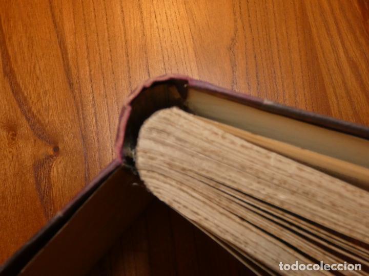 Libros antiguos: La cocina casera, recetas recopiladas del periodico Barcelonés ,El día Gráfico.Barcelona 1931 - Foto 7 - 158532526