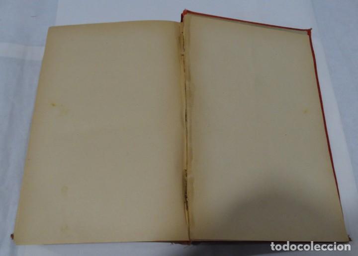 Libros antiguos: El cocinero practico 1892. Nuevo tratado de cocina. 380 Grabados. Saturnino Calleja - Foto 6 - 213693845