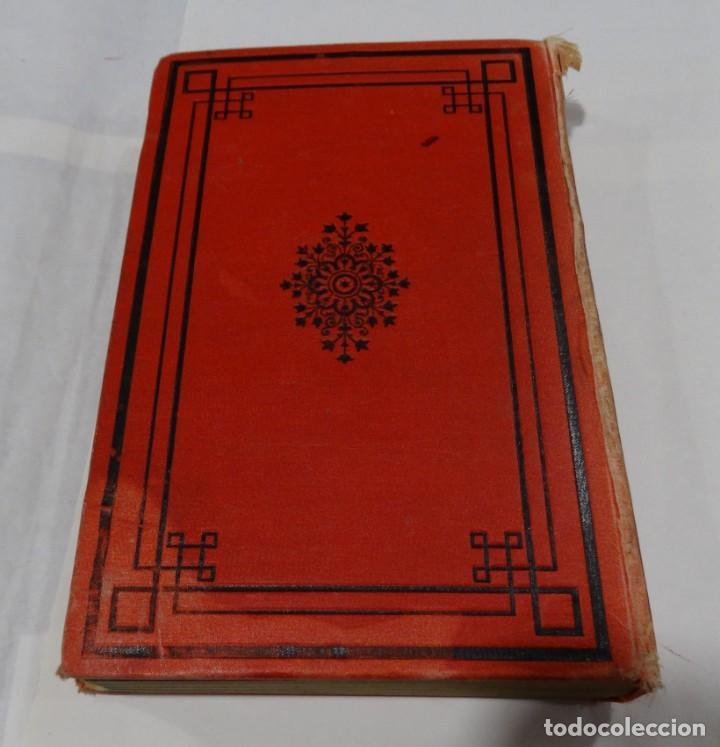 Libros antiguos: El cocinero practico 1892. Nuevo tratado de cocina. 380 Grabados. Saturnino Calleja - Foto 7 - 213693845