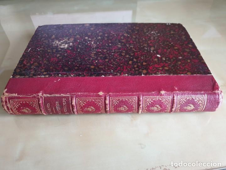 Libros antiguos: LIBRO NOVELA FRANÇOIS LE CHAMPI - GEORGE SAND - IMPRESO EN FRANCÉS - AÑO 1888 / SIGLO XIX - Foto 3 - 158700886