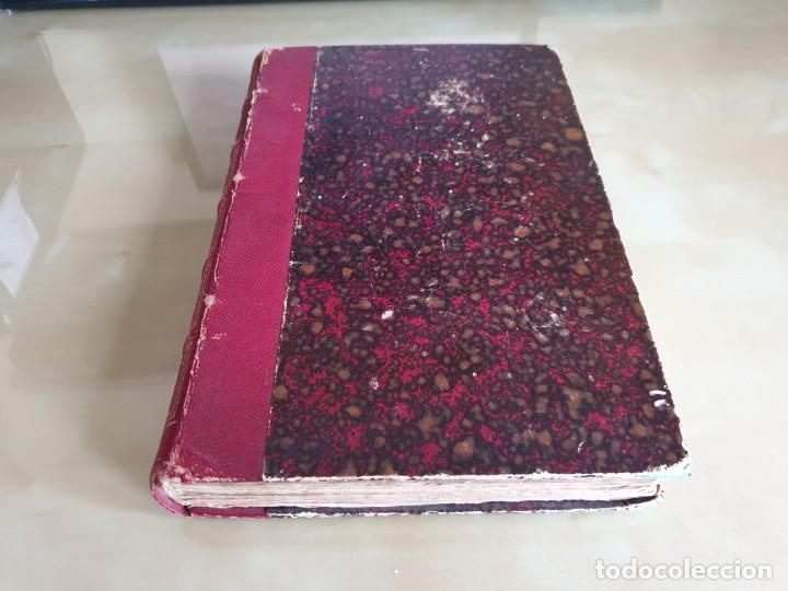 Libros antiguos: LIBRO NOVELA FRANÇOIS LE CHAMPI - GEORGE SAND - IMPRESO EN FRANCÉS - AÑO 1888 / SIGLO XIX - Foto 4 - 158700886